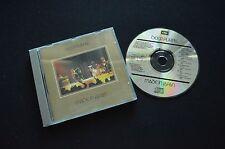 DEEP PURPLE MADE IN JAPAN ORIGINAL 1972 UK PRESSED EMI LIVE CD!