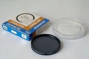Promaster Spectrum 7 Polarizer Lens 72mm Filter Made in Japan Unused