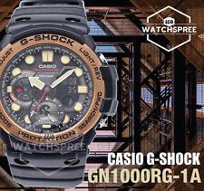 Casio G-Shock Gulfmaster Master of G Series Watch GN1000RG-1A
