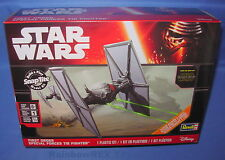 Star Wars Revell SnapTite Kit Special Forces Tie Fighter The Force Awakens