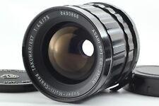 [NEAR MINT] Pentax 6X7 Super Multi Coated TAKUMAR 75mm f4.5 from japan #109