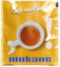 1200 Cialde in Carta Frog Mokona Caffè MOKAOR ESE 44 mm Miscela ORO Filtrocarta