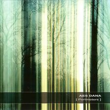 Aes Dana - Perimeters CD Ultimae Ambient Electronica New & Sealed