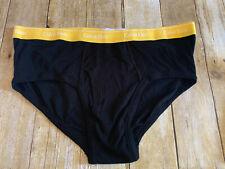 Calvin Klein Men's Brief Size XL