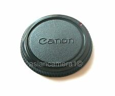 Body Cap For Canon FD T-90 T70 A-1 F-1 AE-1 F-1N  AE-1P Camera Cover