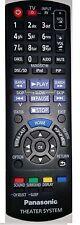 Panasonic SA-BTT270 Blu-ray Player Genuine Remote Control