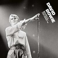 David Bowie - Welcome To The Blackout (Live London 78) [CD]