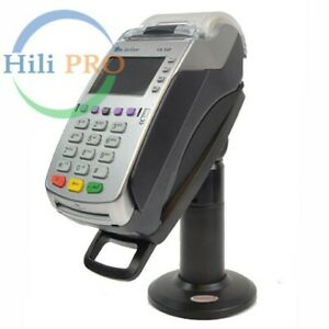 """Swivel Stand for Verifone VX520 - 40mm Credit Card Machine Stand - 7"""" Tall"""
