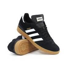 adidas Busenitz (Black/White/Gum) Men's Skate Shoes