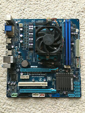 Gigabyte motherboard ga-a75m-d2h dual graphics