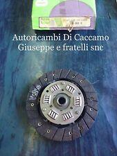 DISCO FRIZIONE FIAT 128 1300 BERLINA,SPECIAL,COUPE',RALLY/FIAT X 1/9 VALEO D063