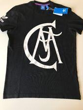 Adidas Original Black Real Mardird  T-shirt Size L NWT