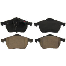 Disc Brake Pad Set Front Federated D687AC