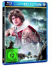 Kampf der Titanen (1979)[Blu-ray](NEU & OVP) Effecte  Ray Harryhausen