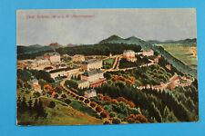 Haut Rhin 68 Alsace Elsass AK CPA Drei Ähren Trois Epis 1914-18 Vogesen Caserne