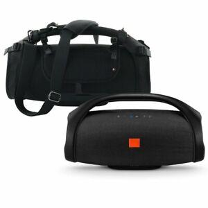 Portable Bluetooth Speaker Case Carry Box Shoulder Bag for JBL Boombox Speaker