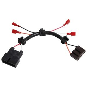 MSD 8874 Ignition Wiring Harness For 97 Ford F-250 HD 7.5L NEW
