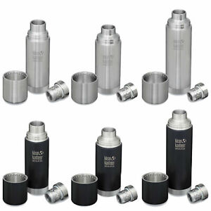 Klean Kanteen - TK-Pro Vacuum Insulated Drink Bottle - Twist and Pour Cap & Cup