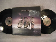 Awolnation, Megalithic Symphony, Red Bull Records RBR 1134, 2011, 2 LPs, +MP3