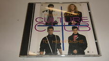 CD from Luxury to Heartache de Culture Club