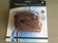 Heavy duty elastic bands