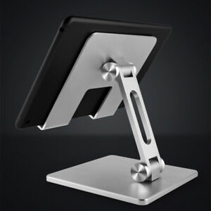 Aluminum Tablet Stand Holder For iPad 4/3/2 iPad Mini iPad Air iPad Pro 11 inch