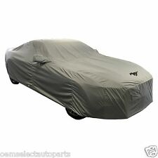 OEM NEW 2015 Ford Mustang Convertible Logo Car Cover - Covercraft Indoor Outdoor