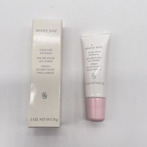 Mary Kay 871300 Satin Lips Lip Balm .3 oz - Discontinued