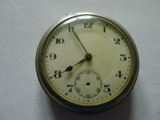 Spares or repair.Gc. 48mm Gent Pocket Watch,1930s