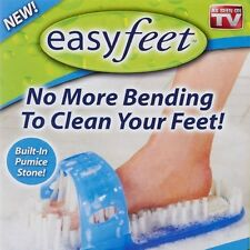 Easy Feet Foot Massager And Cleaner