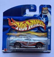 2003 Hotwheels Porsche 911 GT3 Cup RS, Mint! Very Rare!