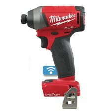 Milwaukee M18ONEID-0 18V One Key Fuel Impact Driver Body Only - 4933451151