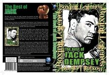 BEST OF JACK DEMPSEY BOXING DVD - ON SPECIAL