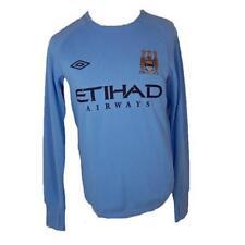 Maglie da calcio di squadre inglesi Umbro Manchester City taglia XL