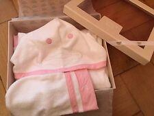 Schönes Armani Baby Mädchen Set 2 Teile NEU