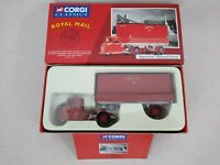 Corgi Classics 15002 Royal Mail Scammell Scarab Limited Edition Free Postage