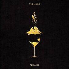 THE KILLS - ASH & ICE   CD NEU