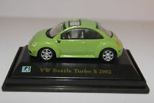 Hongwell Modellauto 1:72 VW Beetle Turbo S 2002