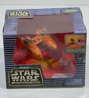 1997 Star Wars Action Fleet - BESPIN TWIN-POD CLOUD CAR