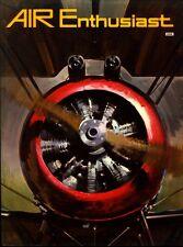 AIR ENTHUSIAST HBDJ V1 OV-10 P-61 J2M3 CAPRONI D.XXI CONCORDE Tu-4 IDF A-7D A-4