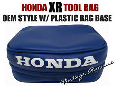 HONDA XR200R '84-87 XR250R '84-85 TOOL BAG POUCH *HATAA*