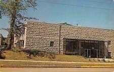 Warrensburg Missouri Utt Music Bldg Street View Vintage Postcard K62606