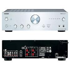 Amplificador integrado