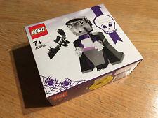 NEW SEALED LEGO 40203 - VAMPIRE AND BAT - BNIB - HALLOWEEN