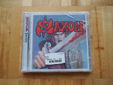 Saxon - Saxon CD 1999 - Neu & OVP