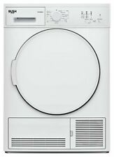 Bush TD7CNBCW Free Standing 7KG Condenser Tumble Dryer - White