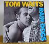 Tom Waits - Rain Dogs 1985 LP Vinyl