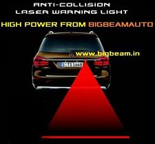 Universal Car Accessories LASER FOG LIGHT innova swift alto bolero any cars