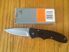 GERBER FAST DRAW  ASSISTED OPENING KNIFE FINE EDGE NEW BOX
