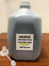 (1,000g) BULK TONER REFILL for Brother TN-1000, TN-1030, TN-1040, TN-1050